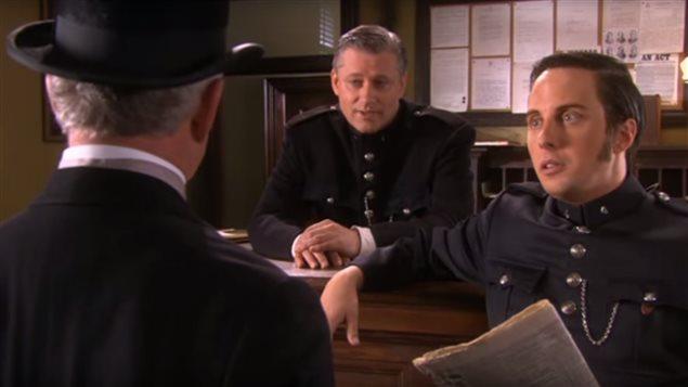 inspecteur murdoch saison 5