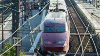 La sécurité sera renforcée en Europe dans les trains et gares