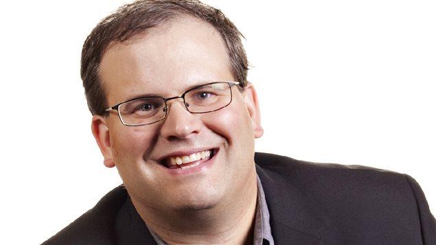 Daniel Béland, titulaire de la Chaire de recherche du Canada en politique publique à l'École Johnson Shoyama de l'Université de la Saskatchewan.