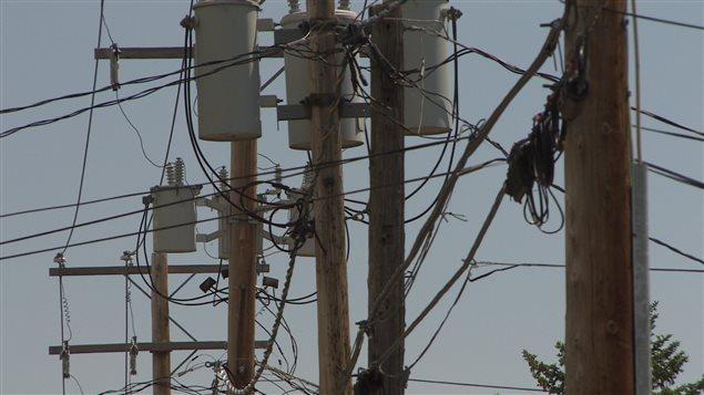 SaskPower augmente ses tarifs d'électricité de 2% à partir de septembre.