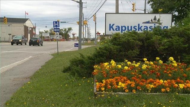 Kapuskasing