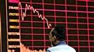 Les marchés chinois terminent en baisse pour une cinquième séance