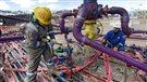 Le gaz de schiste divise toujours au N.-B., un an après l'adoption d'un moratoire