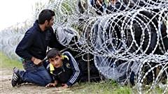 Migrants ou réfugiés? L'importance de choisir les bons mots