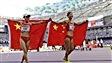 Doublé chinois au 20km marche des mondiaux