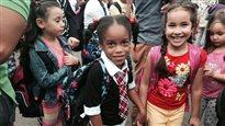 La rentrée scolaire coûte cher aux parents