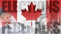 Élections Canada 2015