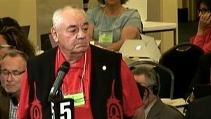 Un système de santé peu accessible aux PremièresNations, dit un ex-chef autochtone