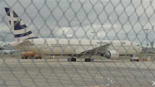 SkyGreece : l'Office des transports du Canada pressé d'intervenir