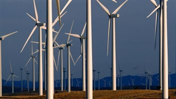 The Canadian Medical Association will explore investment opportunities in renewable energy.
