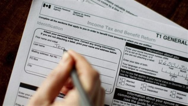 A new study says more and more of Canadian's earnings are being eaten up by taxes. Taxes now take more money that food, shelter, and clothing combinged leaving less money for spending on non essentials.