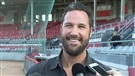 Éric Gagné prêt à investir dans le retour du baseball majeur à Montréal