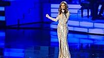 «C'est un des moments importants de ma carrière» - Céline Dion