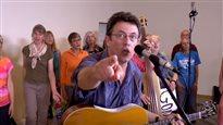 Un scientifique fédéral suspendu après avoir écrit une chanson contre Harper