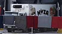 Autriche : 71 corps dans le camion de migrants, 4 arrestations
