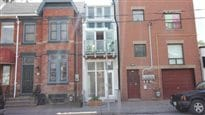 La maison «la plus étroite» de Toronto est à vendre 750 000$