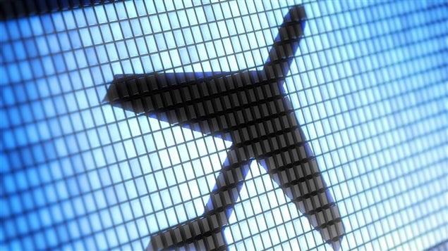 Les avions pourraient être vulnérables aux pirates informatiques
