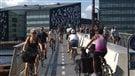 Copenhague : le paradis du vélo