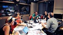 La bataille de la radio matinale à Montréal