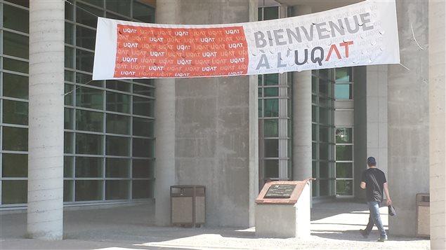 L'Université du Québec en Abitibi-Témiscamingue (UQAT)
