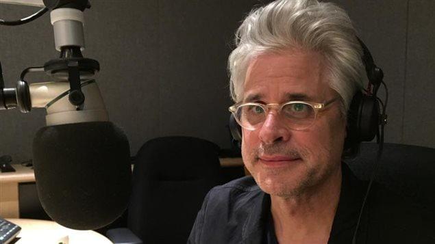 Claude Guilmain, cofondateur, Théâtre La Tangente