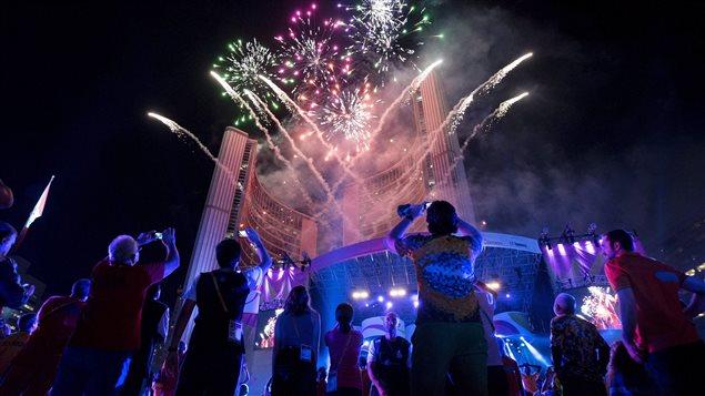 Après les Jeux panam, le Comité olympique canadien voudrait que Toronto pose sa candidature pour les JO de 2024.