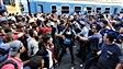 Migrants: pas de trains en partance de Budapest vers l'Autriche et l'Allemagne