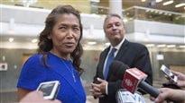 Le Barreau refuse de réintégrer la bâtonnière Lu Chan Khuong