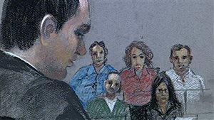 Choix du jury pour le deuxième procès de Guy Turcotte
