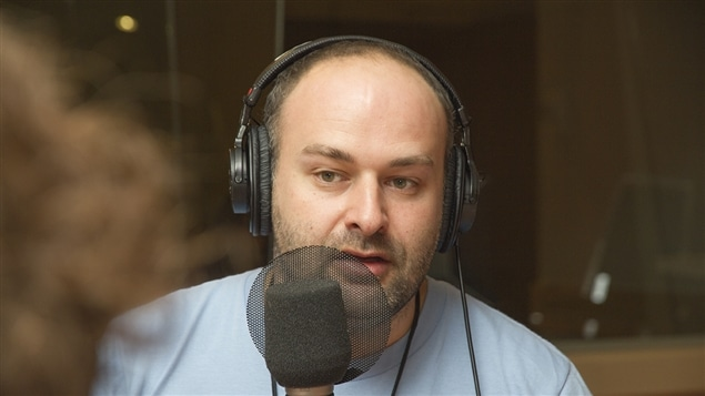 Éric Samson
