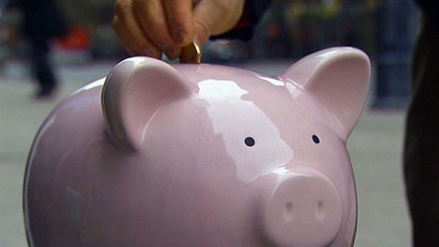 Many Canadians do not have enough savings for emergencies or retirement, according to an online survey.