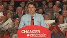 Justin Trudeau veut aider les migrants