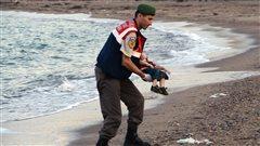 Alan Kurdi : l'onde de choc au-delà des frontières