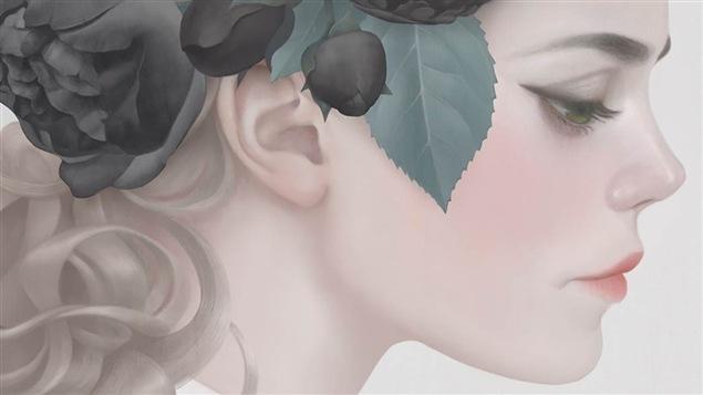 Couverture de l'album <i>Roses</i> de C