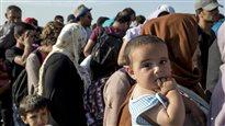 Crise des migrants: les pays développés «n'ont pas d'excuses», dit MSF