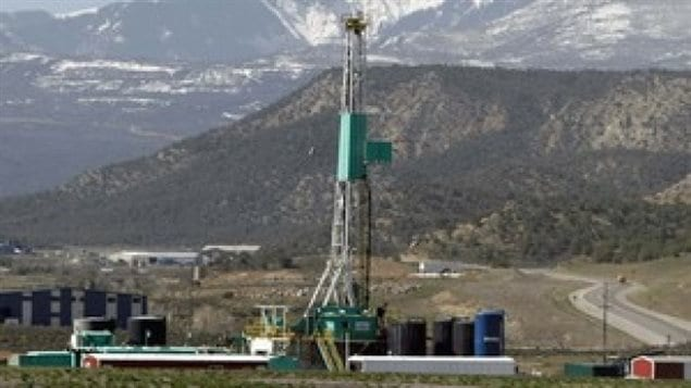 The practice of hydraulic fracturing to extract natural gas requires vast amounts of water. A First Nation bandwon its case against a fracking company arguing the science was flawed and they were not adequately consulted about potential impacts  of them from large scale lake water withdrawal