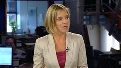 Chronique économique avec d'Andrée-Anne St-Arnaud