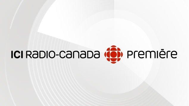 Logo d'ICI Radio-Canada Première