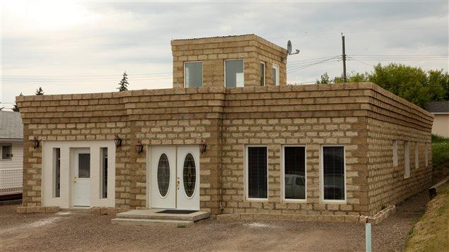 la maison indestructible
