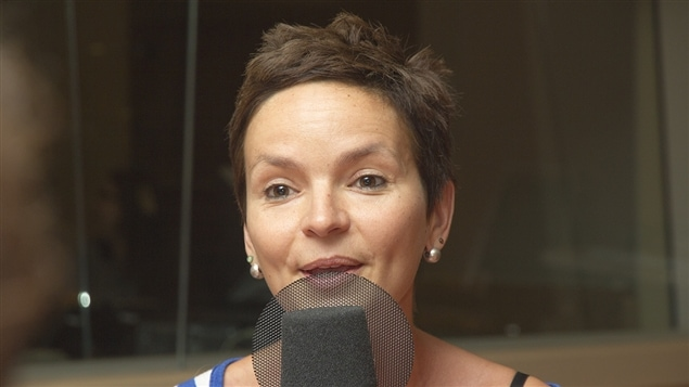 Anaïs Barbeau-Lavalette