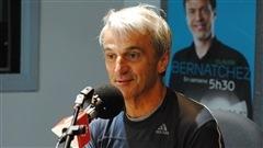 Jean Soulard est juge pour la nouvelle émission Un chef à l'oreille.