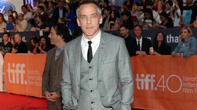 Jean-Marc Vallée, le réalisateur de « Demolition »