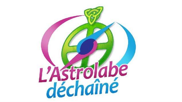 L'Astrolabe déchaîné, un projet de l'Assemblée de la francophonie de l'Ontario.