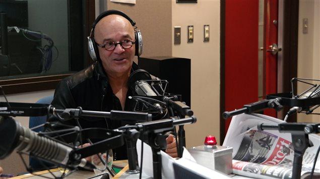 René Cormierdirecteurartistique de la biennale Zones théâtrale