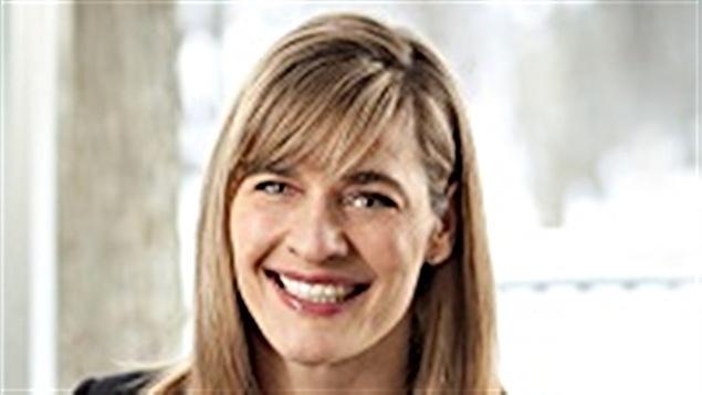 La nouvelle bâtonnière du Québec, Claudia Prémont