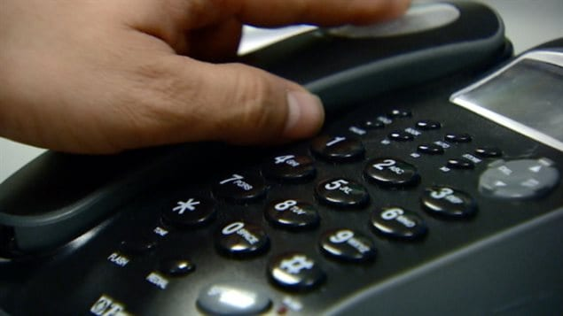 Des fraudeurs ciblent des clients de SaskPower par téléphone.