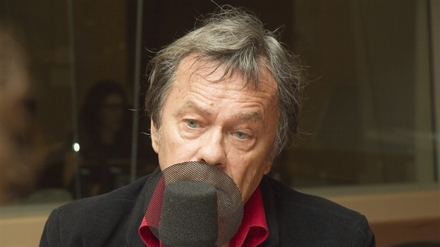 Jean-Claude St-Onge