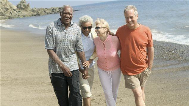 Dentro de los diez próximos años, más del 20 % de la población canadiense, equivalente a un poco más de siete millones de habitantes, tendrá más de 65 años de edad.