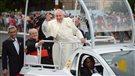 Les visites du pape François à Cuba et aux États-Unis