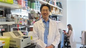 Dr Simon Wing of McGill University supervised the research which discovered the role that a particular gene plays in muscle-wasting syndrome